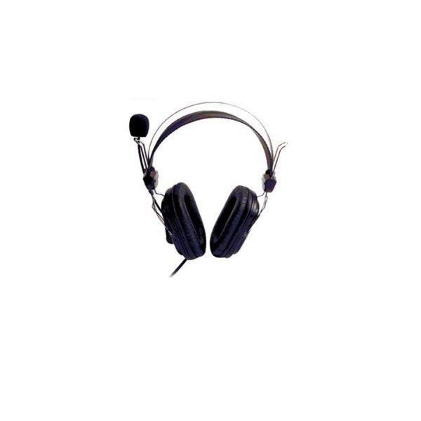 هدست ایفورتک مدل HS-50 Headset