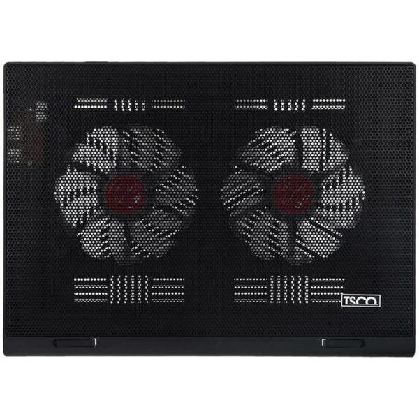 پایه خنک کننده لپ تاپ تسکو مدل TCLP 3106