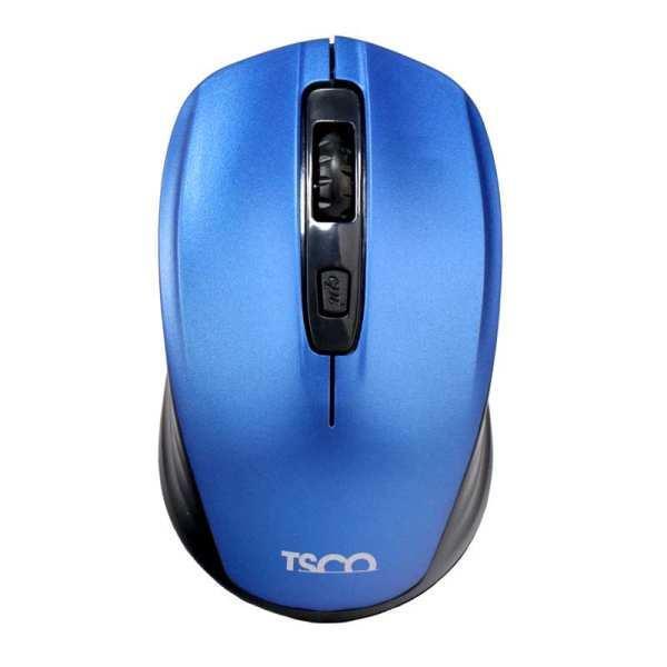 ماوس تسکو بی سیم تسکو مدل TM666w