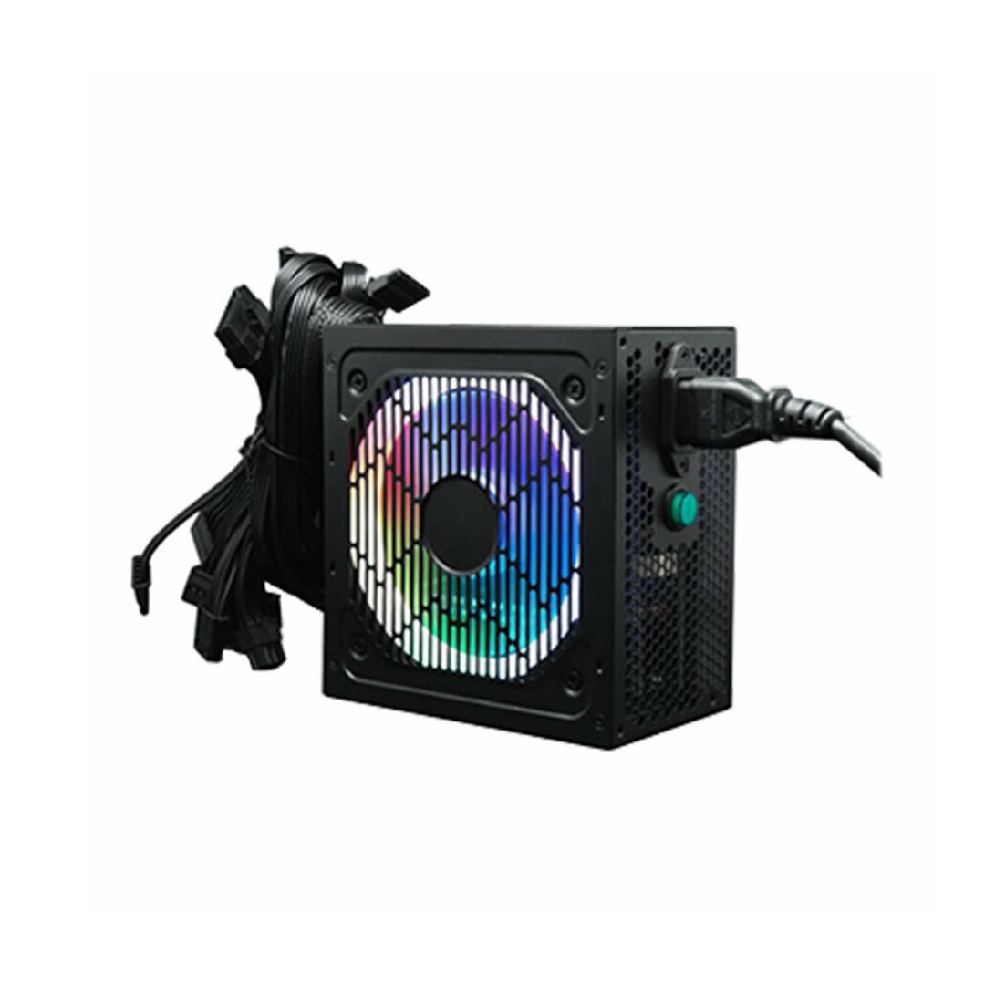 تصویر پاور تسکو 650 وات مدل TP 1000GA RGB